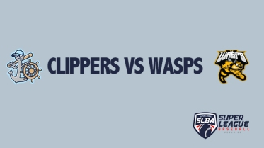 CLIPPERS VS WASPS